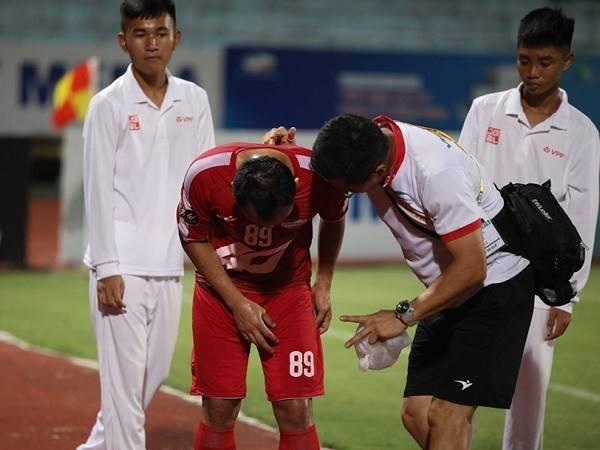 Bóng đá Việt Nam tối 1/6: HLV Park lại lo lắng vì chấn thương của học trò