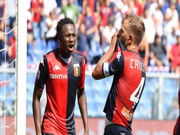 Dự đoán Brescia vs Genoa, 22h15 ngày 27/6