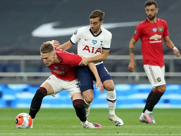 Tin bóng đá 20/6: VAR tước đi cơ hội chiến thắng của MU trước Tottenham