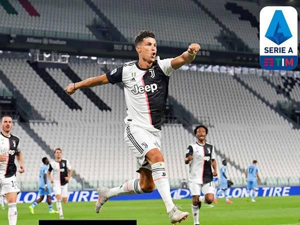 Bóng đá quốc tế 24/7: Juventus lỡ cơ hội vô địch Serie A sớm 3 vòng