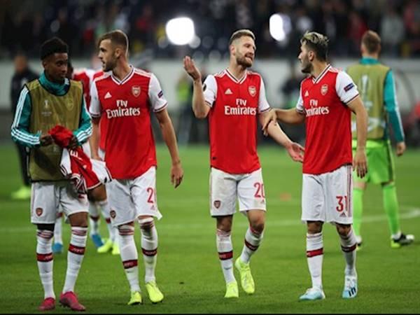 Tin sốc dành cho Arsenal trước chung kết FA Cup