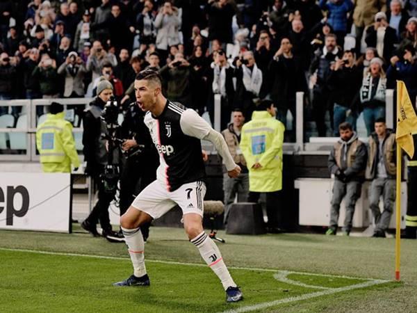 Ronaldo đã chinh phục bóng đá Italia như thế nào?