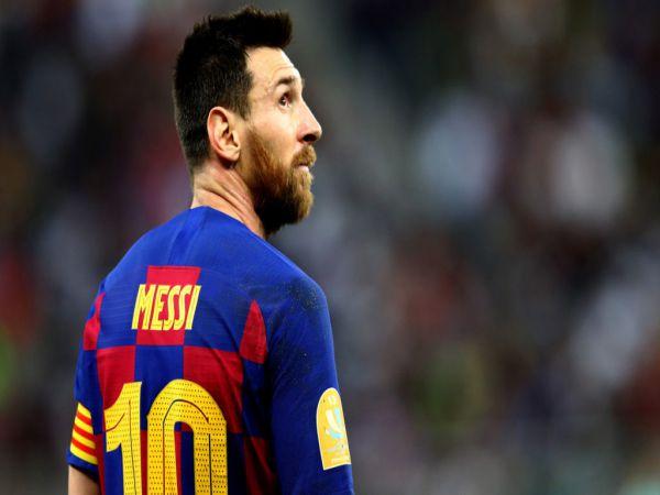 Messi có thể ra đi vì rối ren ở Ban lãnh đạo