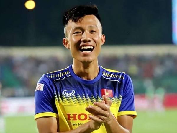 Bóng đá Việt Nam sáng 18/8: Sao trẻ DNH Nam Định đặt mục tiêu dự SEA Games 31