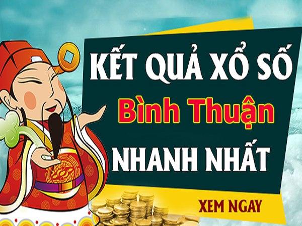 soi cầu xổ sốBình Thuận24/9