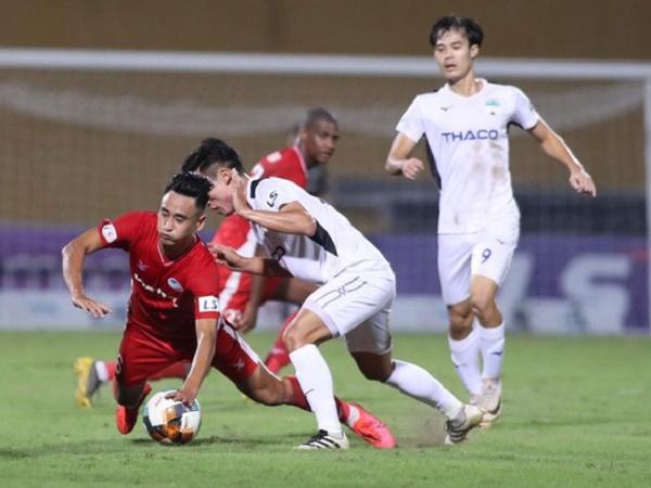 Bóng đá Việt Nam sáng 12/10: HAGL hết cơ hội vô địch V-League 2020?