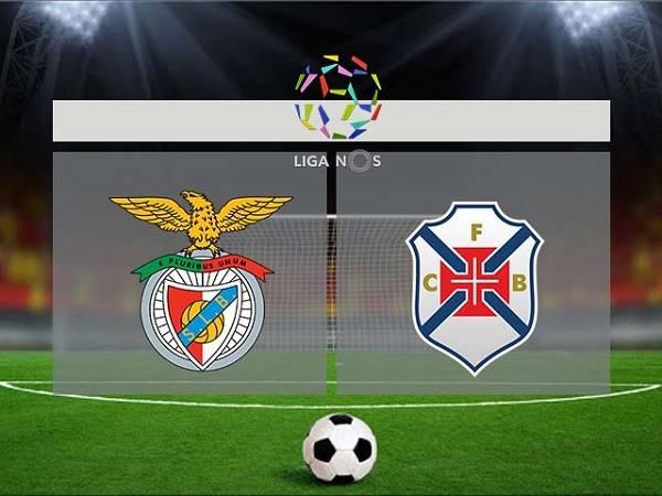 Nhận định Benfica vs Belenenses 3h15 ngày 27/10, VĐQG Bồ Đào Nha