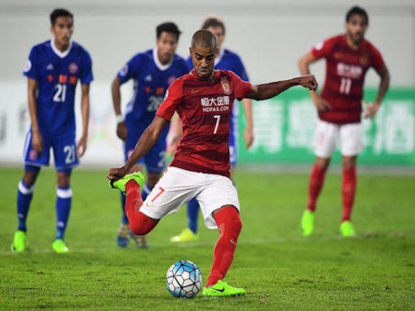 Nhận định soi kèo Guangzhou Evergrande vs Hebei, 18h35 ngày 21/10