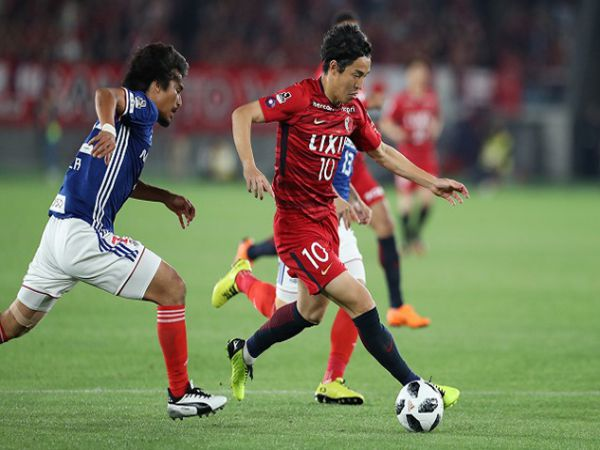 Soi kèo bóng đá Kashima Antlers vs Yokohama, 14h00 ngày 10/10