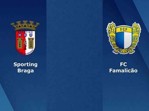 Nhận định Sporting Braga vs Famalicao, 01h45 ngày 3/11