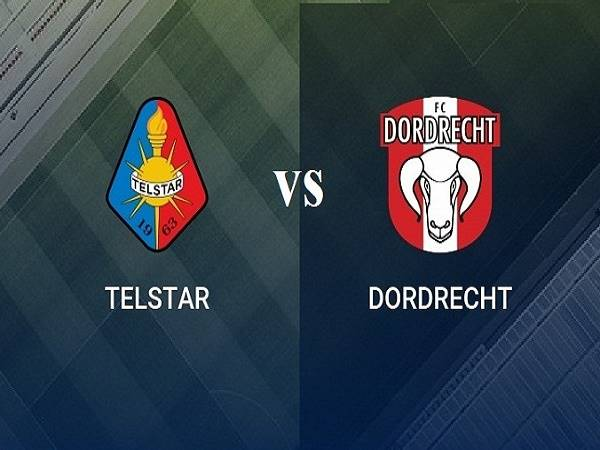 Nhận định Telstar vs Dordrecht 00h45, 20/11 - Hạng 2 Hà Lan