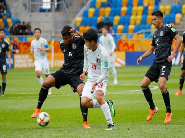 Soi kèo Nhật Bản vs Mexico, 03h00 ngày 18/11 - Giao hữu ĐTQG