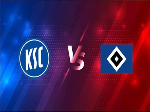 Soi kèo Karlsruher vs Hamburg, 02h30 ngày 22/12