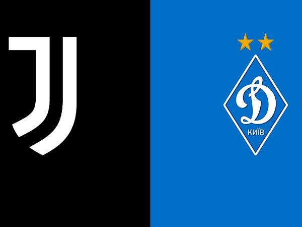 Soi kèo Juventus vs Dynamo Kyiv – 03h00 03/12, Champions League