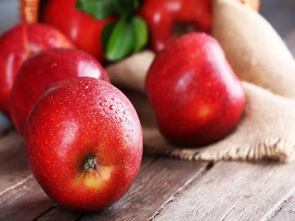 Mơ thấy quả táo là điềm báo điều gì?