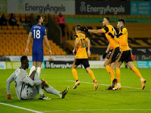 Nhận định, soi kèo Chelsea vs Wolves, 01h00 ngày 28/1 - Ngoại hạng Anh