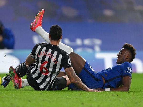 Bóng đá QT tối 17/2: Chelsea đón tin dữ từ tiền đạo Tammy Abraham