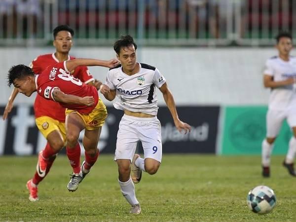 Bóng đá Việt Nam sáng 19/2: HAGL cách ly 3 cầu thủ