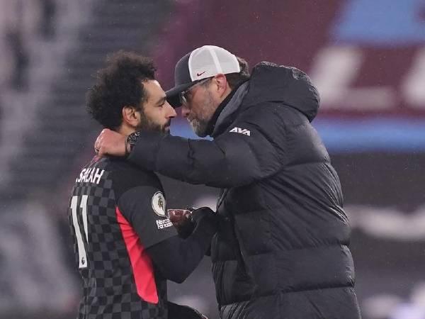 Tin bóng đá tối 1/2: Klopp tiết lộ điều giúp Liverpool tìm lại phong độ