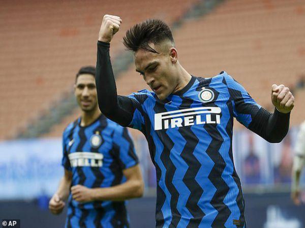 Tin thể thao tối 23/2: Martinez chuẩn bị gia hạn với Inter