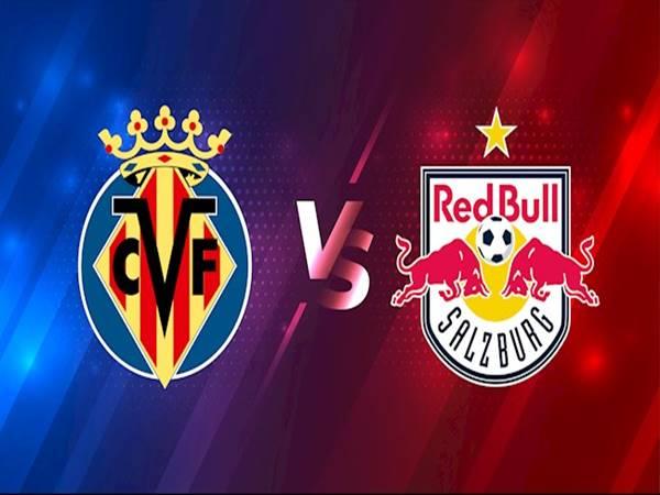 Soi kèo Villarreal vs RB Salzburg, 0h55 ngày 26/2