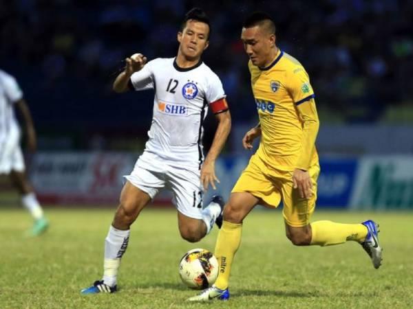 Dự đoán bóng đá SHB Đà Nẵng vs Thanh Hóa, 17h ngày 29/3