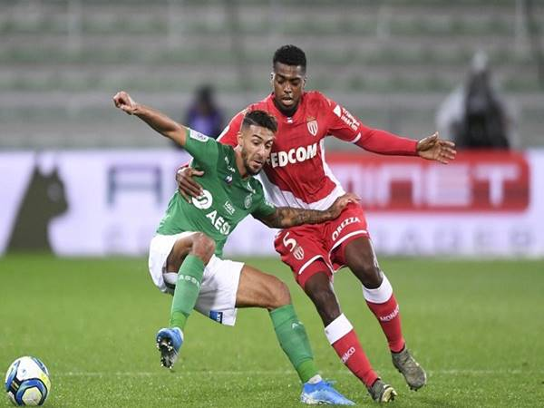 Nhận định tỷ lệ Saint Etienne vs Monaco (3h00 ngày 20/3)