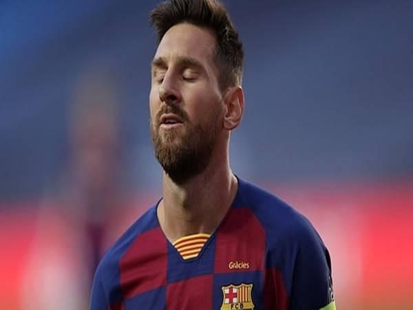 Tin bóng đá 23/3: Các ông lớn ngó lơ Messi