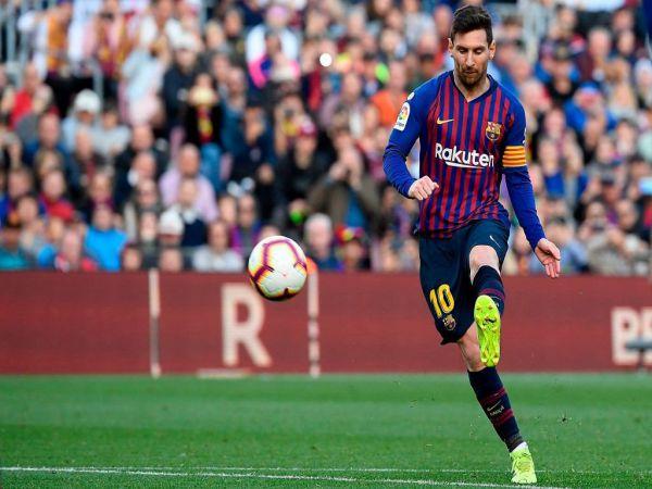Tin thể thao chiều 3/3: Messi gây bất ngờ về khả năng đá phạt