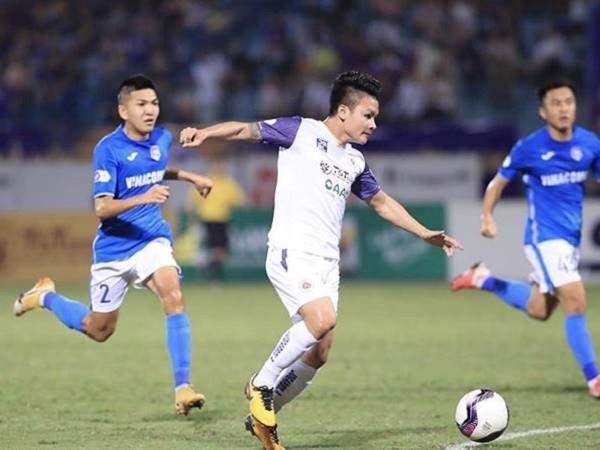 Bóng đá Việt Nam tối 12/4: Lý do Than Quảng Ninh thua thảm Hà Nội FC