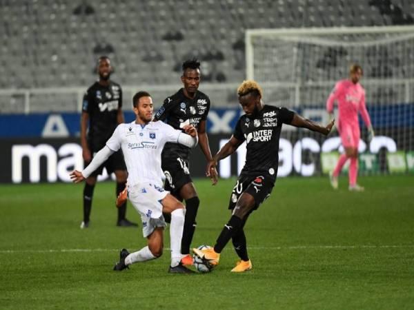Dự đoán bóng đá Amiens vs Clermont Foot, 0h ngày 15/4