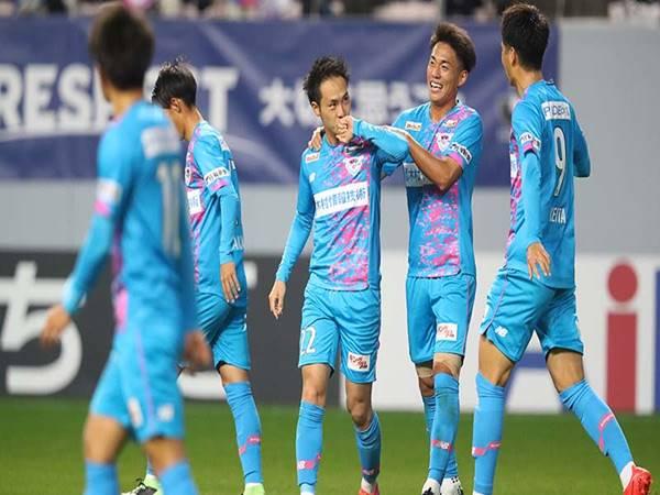 Dự đoán trận đấu Cerezo Osaka vs Sagan Tosu (18h00 ngày 2/4)