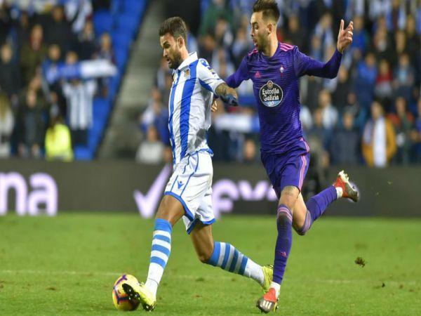 Nhận định kèo Sociedad vs Celta Vigo, 2h00 ngày 23/4 - La Liga