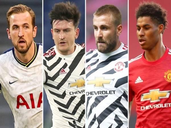 Bóng đá Anh sáng 24/5: MU dùng 'độc chiêu' để mua Kane