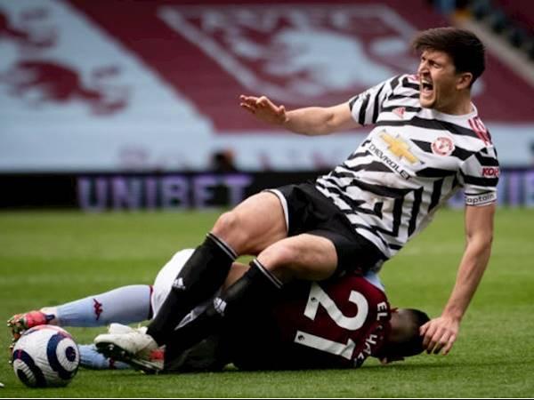 Bóng đá hôm nay 10/5: Maguire nguy cơ bỏ lỡ chung kết Europa League