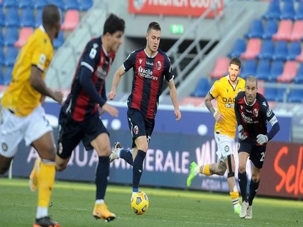 Nhận định trận đấu Udinese vs Bologna (20h00 ngày 8/5)