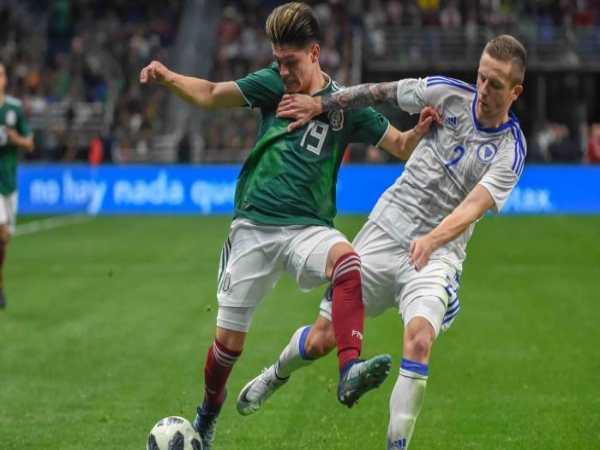 Dự đoán soi kèo Mexico vs Iceland, 8h ngày 30/5