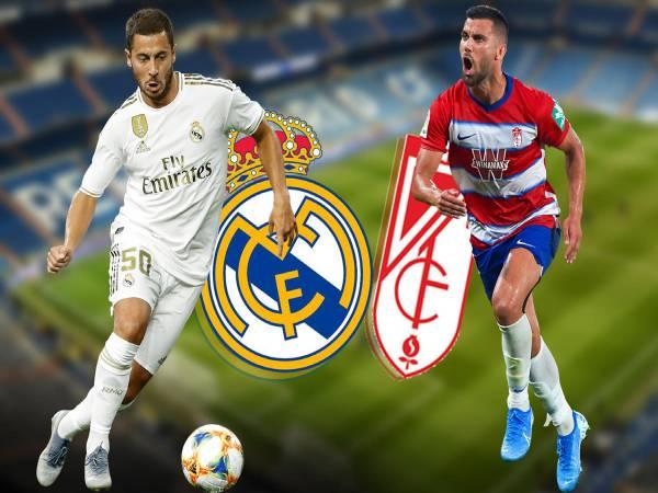 Soi kèo bóng đá Real Madrid vs Granada, 3h ngày 14/5