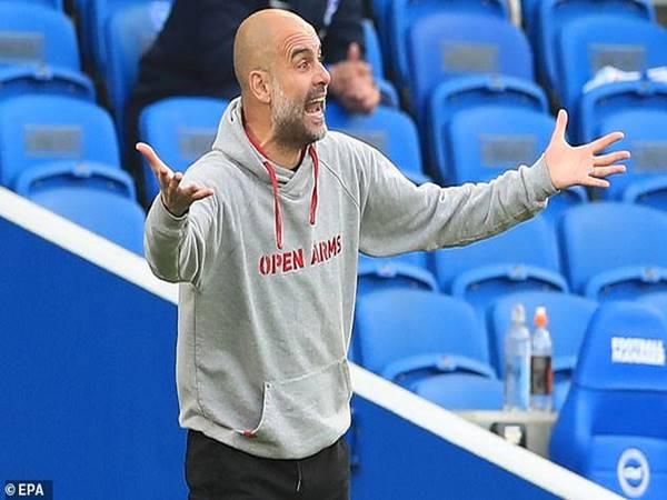 Tin bóng đá 19/5: Pep Guardiola lo ngại trước trận chung kết C1