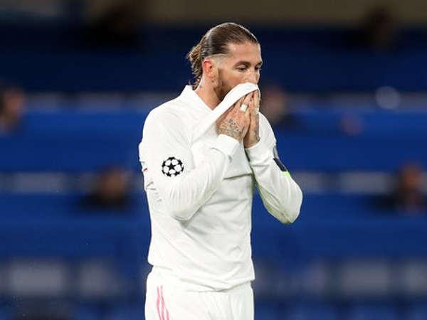 Tin bóng đá 25/5: Ramos thất vọng vì không được dự EURO 2020