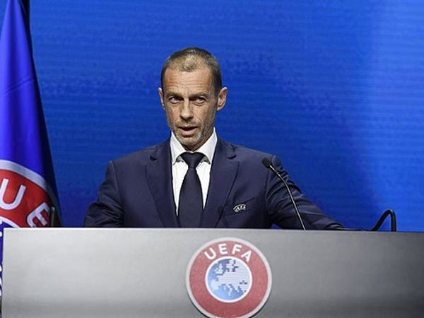 Tin bóng đá quốc tế 29/5: UEFA ra quyết định bất ngờ