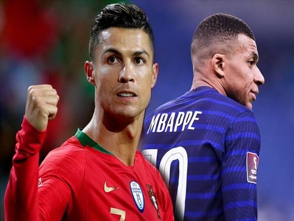 Soi kèo Bồ Đào Nha vs Pháp, 02h00 ngày 24/6 Euro 2020