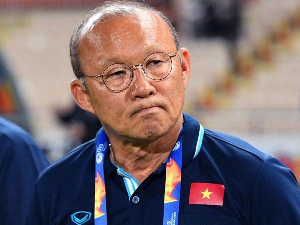 Bóng đá Việt Nam sáng 14/6: HLV Park Hang Seo muốn thắng UAE