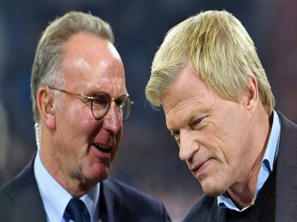 Tin bóng đá 18/6: Bayern có sự thay đổi về thượng tầng đội bóng