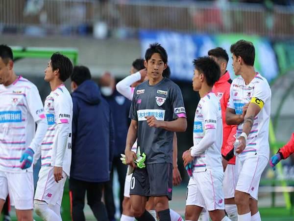 Nhận định tỷ lệ Fukuoka vs Gamba Osaka (16h30 ngày 17/7)
