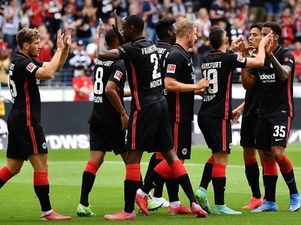 Nhận định bóng đá Bielefeld vs Eintracht Frankfurt, 20h30 ngày 28/8