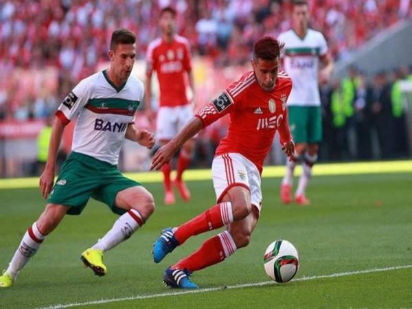 Nhận định bóng đá Belenenses vs Maritimo (3h15 ngày 17/8)
