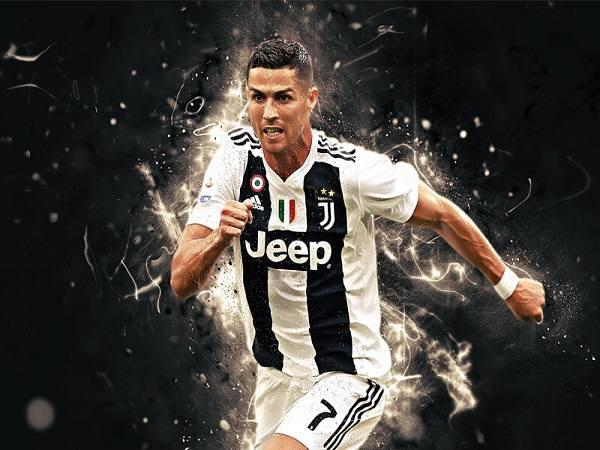 Lương của Ronaldo là bao nhiêu