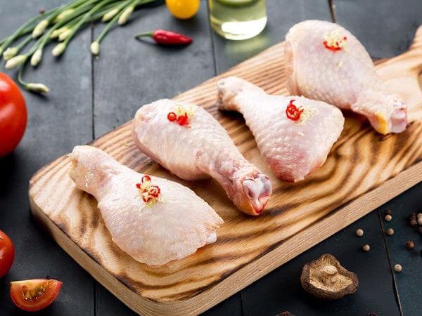 Nằm mơ thấy thịt gà điềm báo gì?