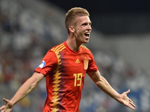 Tin MU 13/9: Man United lên kế hoạch mua sao Tây Ban Nha